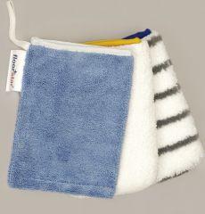 Wasch-Handschuhe HM