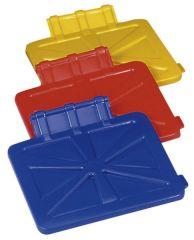 Kunststoffdeckel D120PX Floorstar