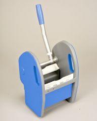 Kunststoffpresse KP1