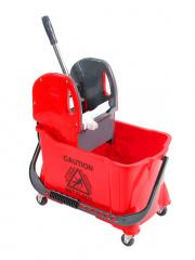 Kunststoff-Bucket KB25